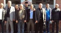 PROPAGANDA - Asimder Başkanı Gülbey Açıklaması 'Bekçiyan Muhaliflerini Şantajla Durdurmaya Çalışıyor'