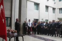ÖLÜM YILDÖNÜMÜ - Atatürk, 79. Ölüm Yıldönümünde Düzce Üniversitesi Hastanesi'nde Anıldı