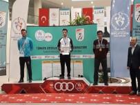 AVCILIK - Atıcılık Ve Avcılıkta Türkiye Üçüncülüğü