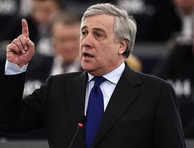 Avrupa Palamentosu Başkanı: AB'nin daha fazla paraya ihtiyacı var