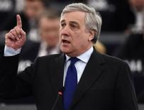İKLİM DEĞİŞİKLİĞİ - Avrupa Palamentosu Başkanı: AB'nin daha fazla paraya ihtiyacı var