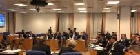 ORGANIK TARıM - Aydemir Ekonomi Bakanlığı Bütçesinde Konuştu