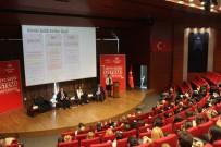 HACETTEPE ÜNIVERSITESI - Bahçeşehir Koleji Liseye Geçiş Konferansı Düzenledi