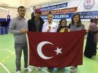 ARNAVUTLUK - Balkan Şampiyonu Oldu