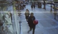 KUYUMCU DÜKKANI - Balona Rövaşata Atan Adam 3 Haftadır Kayıpmış
