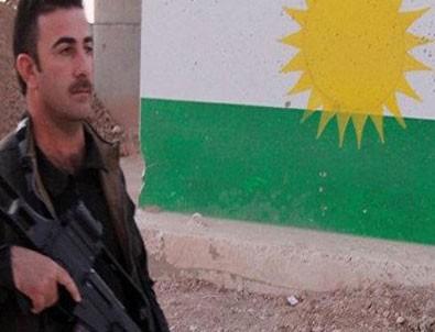 Barzani ve adamlarından ABD'ye isyan