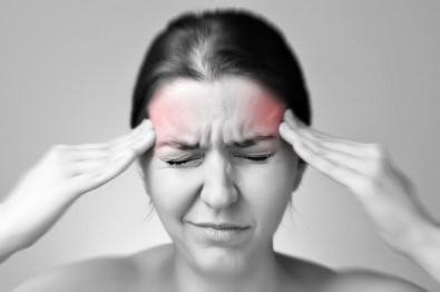 'Baş ağrısı çene eklemi rahatsızlığından da olabilir'