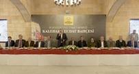 MUHTARLAR BİRLİĞİ - Başkan Akyürek Açıklaması 'İhlasla, Samimiyetle Konya'nın Temiz İmajına Zarar Vermeden Çalışmalıyız'