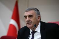 SAKARYASPOR - Başkan Toçoğlu Açıklaması 'Lig Sonuncusuna Mağlubiyet Kabul Edilemez'