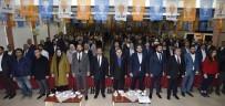 AHMET GÜNDOĞDU - Başkan Tuna, Çubuk İlçe Gençlik Kongresinde