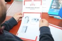 SELÇUK COŞKUN - Bayburt Üniversitesi'nden 'Patent' Başarısı