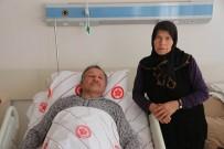 BEYİN KANAMASI - Beyin Damarına Akım Çevirici Stent Yerleştirilen Hasta Sağlığına Kavuştu
