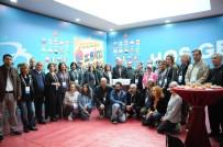 20 DAKİKA - Beylikdüzü Belediyesi 5. Uluslararası Resim Çalıştayı Başladı