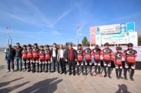VUSLAT - Beyşehir'de Bisiklet Takımı Kurulacak