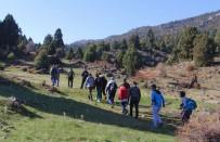 KURUCUOVA - Beyşehir Doğaseverlere Tanıtılıyor
