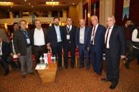 BAŞKANLIK SEÇİMİ - Burhaniye'de Başkan Uysal Etik Üyesi Oldu