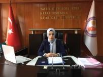 Büyükorhan'a Kadın Kaymakam