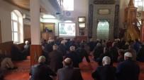 YEŞILAY CEMIYETI - Camilerde 'Bağımlılıkla Mücadele' Sunumu Yapılacak