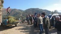 ESKIHISAR - Çerçioğlu; 'Amacımız Üreten Çiftçileriyle Daha Güçlü Bir Aydın'