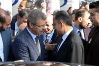 ÇEVRE VE ŞEHİRCİLİK BAKANI - Çevre Ve Şehircilik Bakanı Özhaseki'den Başkan Akay'a Teşekkür