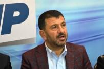 CUMHURİYET HALK PARTİSİ - CHP'li Ağbaba'dan Kayısı Çağrısı