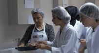 WORKSHOP - Çölyaklı Çocuklar HKÜ'de Buluştu