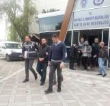 EMEKLİ POLİS - Emekli Polisin Ölümüne Neden Olarak Kaçan 2 Kişi Yakalandı
