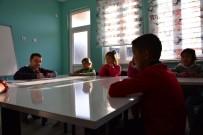 KURUÇAY - Erbaa'da İki Yeni Bilgi Evi Daha Faaliyete Başladı