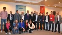 BAKIŞ AÇISI - Erzurum Bölge Münazara Yarışmasına Ev Sahipliği Yaptı