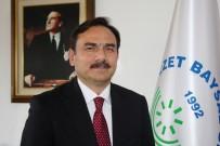 HAYRI COŞKUN - Eski AİBÜ Rektörü Ve Yardımcısının 15 Yıla Kadar Hapsi İstendi