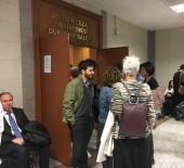 MEHMET ALTAN - FETÖ Medya Yapılanması Davasında Mahkeme Başkanı İle Sanık Avukatları Arasında Gerginlik Yaşandı
