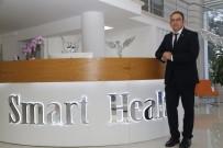 ZEYTINLIK - GAÜ'nün Tüm Sağlık Yatırımlarının Odak Noktası Açıklaması 'Smart Health'