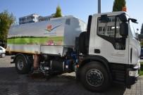 MEHMED ALI SARAOĞLU - Gediz Belediyesi Araç Filosunu Güçlendirdi