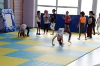 YAĞLıBOYA - Gölbaşı'da Sanat Kurslarına Yoğun İlgi