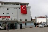 İTFAİYE ARACI - Gölbaşı Hasvak Devlet Hastanesine TÜRKSAT Şehidinin İsmi Verildi