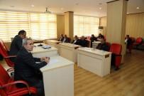 MUSTAFA PALA - Gümüşhane'nin Yerel Meyve Çeşitleriyle İlgili Komisyon Çalışması Tamamlandı
