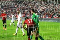 CENGİZ ÜNDER - Hazırlık Maçı Açıklaması Türkiye Açıklaması 2 - Arnavutluk Açıklaması 3 (Maç Sonucu)