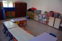 HALK EĞITIMI MERKEZI - Helvacı Mahallesine Çocuk Oyun Odası