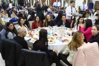 29 EKİM CUMHURİYET BAYRAMI - Herkes 29 Ekim Etkinliğini Konuşmuştu, Karabağ Teşekkür Etti