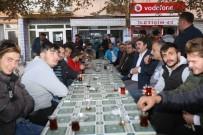 AMATÖR KÜME - Hisarcık Belediyespor'dan Centilmenlik Örneği