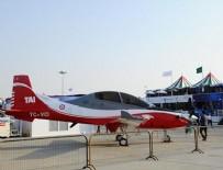 HÜRKUŞ - Hürkuş, Hava Kuvvetleri'nin rengine kavuştu