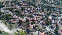 İçme Suyu Hattı Yenilenen Ularca'da Sıra Kanalizasyon Hattında