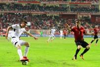 İSMAIL KÖYBAŞı - İlk Yarıda 2 Gol Var