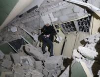 Irak - İran sınırındaki depremde ölü sayısı artıyor