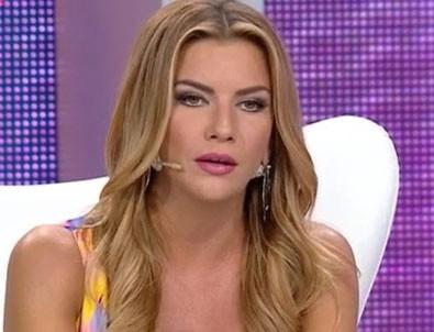 Ivana Sert'e avukatından dava şoku!
