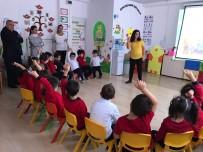 CİNSEL TACİZ - İzmit'te Çocuklara Önemli Uyarı