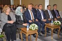 AYHAN ÖZKAN - Kadına Yönelik Şiddet Çalıştayda Değerlendirildi