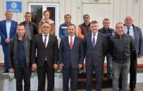 AMBALAJ ATIKLARI - Kdz. Ereğli Belediyesi'nden Bir İlk Daha