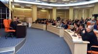 DRENAJ ÇALIŞMASI - Kepez'de ASAT Yatırımları Artacak