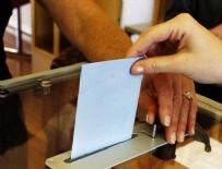 ABDURRAHMAN BULUT - KKTC'de seçim tarihi belli oldu